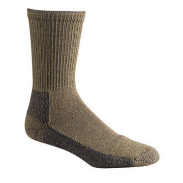 Fox River Mills Mens Wick-Dry Grand Canyon Sock