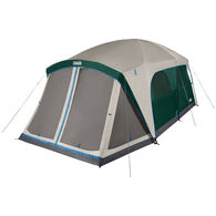 Coleman Skylodge 12-Person Camping Tent w/ Screen Room