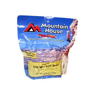 Mountain House Pro-Pak Chili Mac w/ Beef - 1 Serving