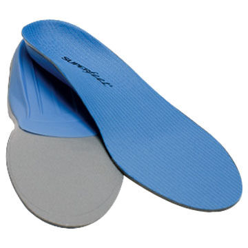 Superfeet BLUE All-Purpose Insole