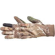 Manzella Men's Coyote Touch Tip Glove