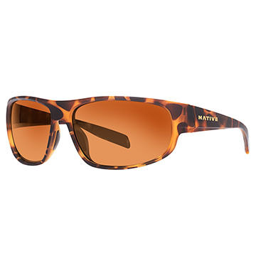 Native Eyewear Crestone Polarized Sunglasses