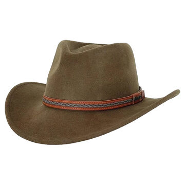 Outback Trading Mens High Country Hat