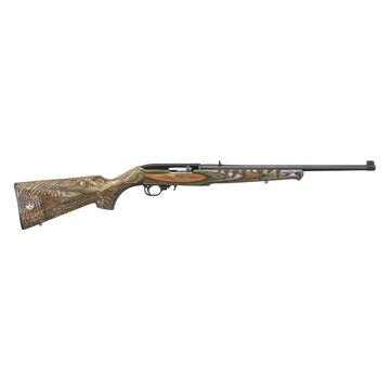 Ruger 10/22 Sporter Green Mountain Gator 22 LR 18.5 10-Round Rifle