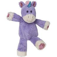 Mary Meyer Marshmallow Zoo Junior Unicorn Stuffed Animal