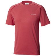 Columbia Men's Tuk Mountain Short-Sleeve T-Shirt