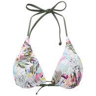 Bogner Women's Fire + Ice Gaby Bikini Top