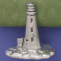 Basic Spirit Lighthouse Ring Holder