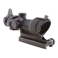 Trijicon ACOG 4x32 Amber Center Illumination Rifle Sight
