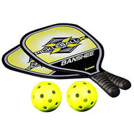 Franklin Sports Pickleball Pro Paddle & Ball Set