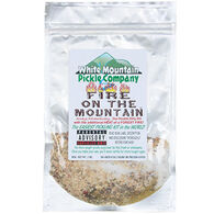 White Mountain Pickle Co. Fire On The Mountain Pickling Kit