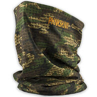 Phunkshun Wear Men's Camo Double Layer Facemask