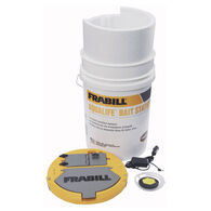 Frabill AquaLife 6 Gallon Bait Station