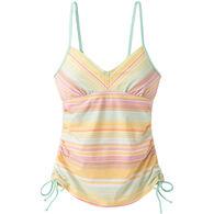 prAna Women's Moorea Tankini Swim Top