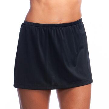Maxine Womens Skirted Pant Swimsuit Bottom