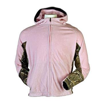 Gamehide Women's Lady Outpost Fleece Jacket