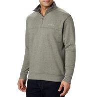 Columbia Men's Hart Mountain II Half-Zip Pullover