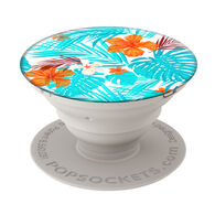 PopSockets Tropical Hibiscus Mobile Device PopGrip
