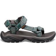 Teva Women's Terra Fi 4 Sport Sandal