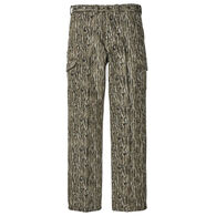Filson Men's Mossy Oak Mackinaw Wool Field Pant