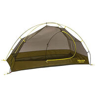Marmot Tungsten 1P Backpacking Tent w/ Footprint