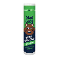 Mad Gab's Coconut Bear Smooch Stick Lip Balm