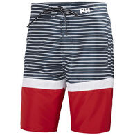 Helly Hansen Men's Marstrand Swim Trunk