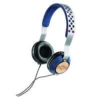 House of Marley Liberate On-Ear Headphone