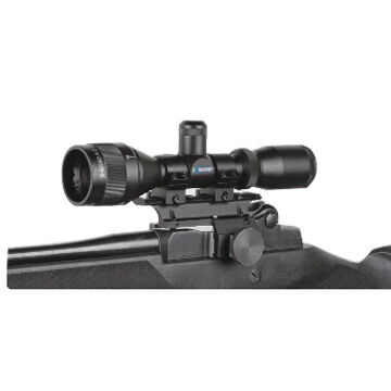 B-Square Ruger Mini 14 Scope Mount Base