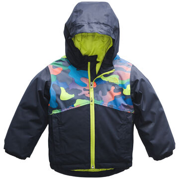 The North Face Toddler Boys & Girls Snowquest Insulated Jacket