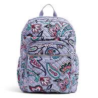 Vera Bradley Signature Cotton Campus XL 28 Liter Backpack