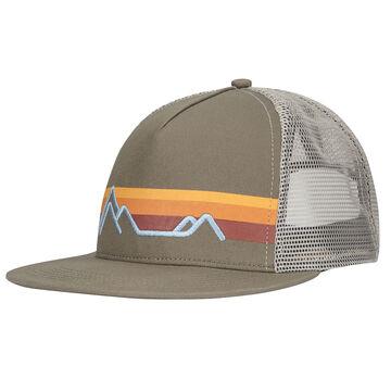 Marmot Mens Trucker Hat