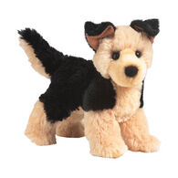 Douglas Company Plush German Shepherd - Sheba