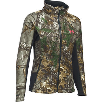 Under Armour Womens Stealth Jacket
