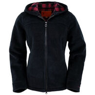 Outback Trading Women's Mt. Rocky Fleece Jacket