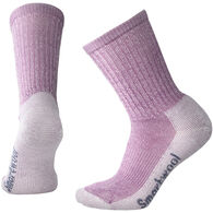SmartWool Women's Hike Light Crew Sock - Special Purchase