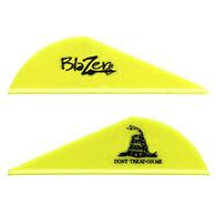 "Bohning Blazer 2"" Don't Tread On Me Edition Vane - 36 Pk."