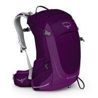 Osprey Women's Sirrus 24 Liter Backpack