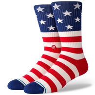 Stance Men's The Fourth Crew Sock