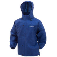 Frogg Toggs Men's Pro Action/Advantage Rain Jacket