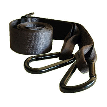 Hunter Safety System Linemans Climbing Strap