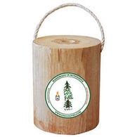One Log Fire Starter Log