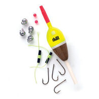 Thill Slip Bobber Crawler / Leech Rig
