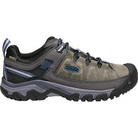 Keen Men's Targhee III Waterproof Hiking Shoe