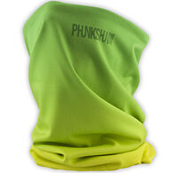 Phunkshun Wear Men's Gradient Double Layer Facemask