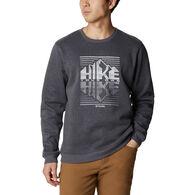 Columbia Men's Hart Mountain Graphic Sweatshirt