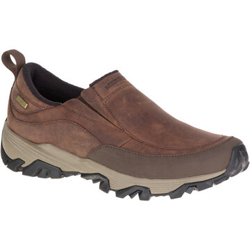 Merrell Womens ColdPack Ice + Moc Waterproof Shoe