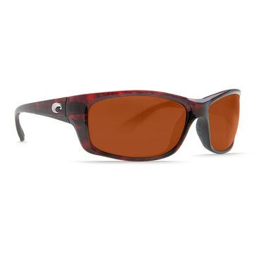 Costa Del Mar Jose Glass Lens Polarized Sunglasses