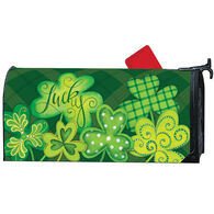 MailWraps Lucky Magnetic Mailbox Cover