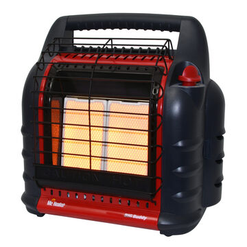 Mr. Heater Big Buddy Indoor-Safe Propane Heater